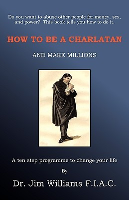 How to be a charlatan